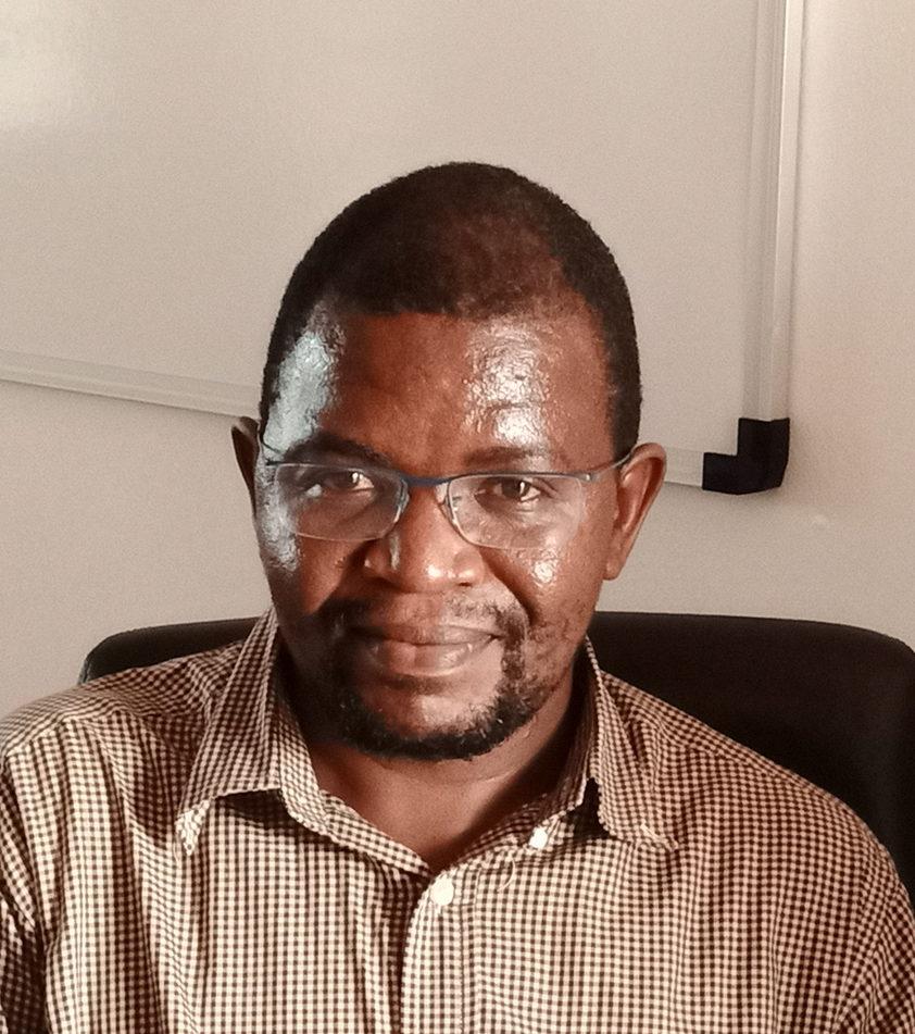 Innocent Ngao Wanyonyi, PhD,