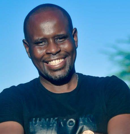 Titus Jefwa Charo